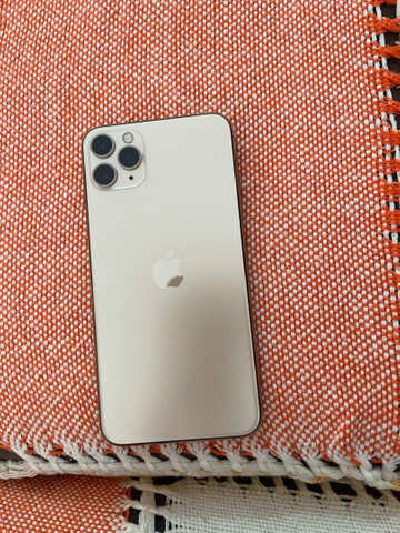 Vendo iPhone 12 pro Max