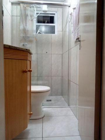 Apartamento à venda com 2 dormitórios em Campo comprido, Curitiba cod:AP01636 - Foto 9