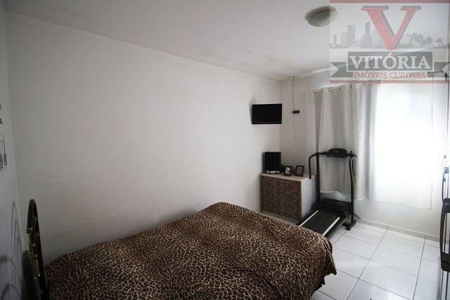 Casa à venda com 3 dormitórios em Rio pequeno, São josé dos pinhais cod:CA00981 - Foto 16