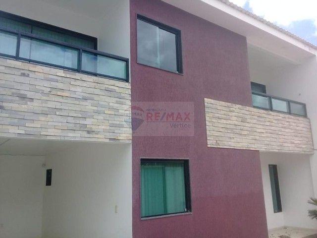 Casa com 4 dormitórios à venda, 200 m² por R$ 750.000,00 - Heliópolis - Garanhuns/PE - Foto 4