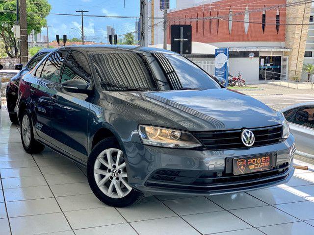 Volkswagen jetta 2016 1.4 turbo mecânico