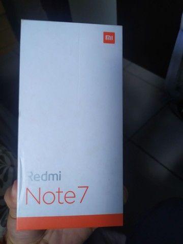Xiaomi redmi note 7 - Foto 3