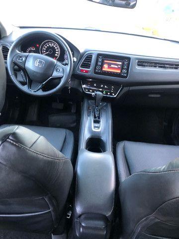 Honda HR-V EX 1.8 C Apenas 41.000 Garantia Fábrica! - Foto 8