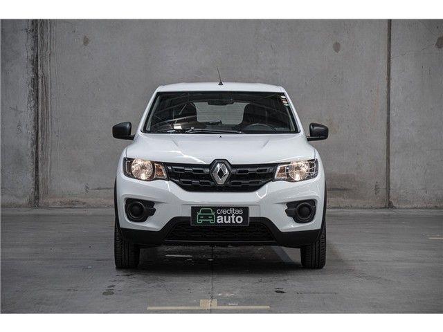 Renault Kwid 2019 1.0 12v sce flex zen manual - Foto 3