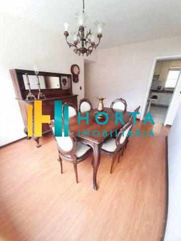 Apartamento à venda com 3 dormitórios em Lagoa, Rio de janeiro cod:CPAP31688 - Foto 5