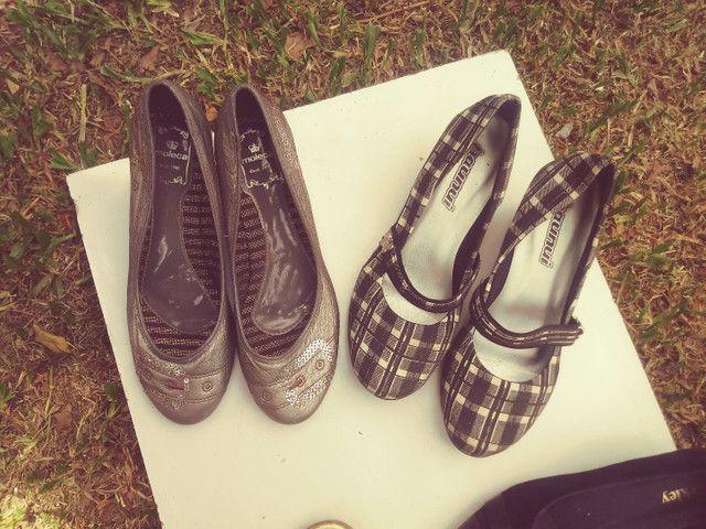 Sapatos femininos - Foto 5