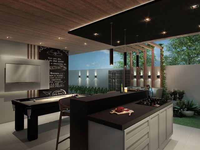 Vendo casa 3 quartos Moderna  - Foto 3