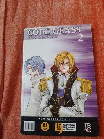 Code Geass - Foto 2