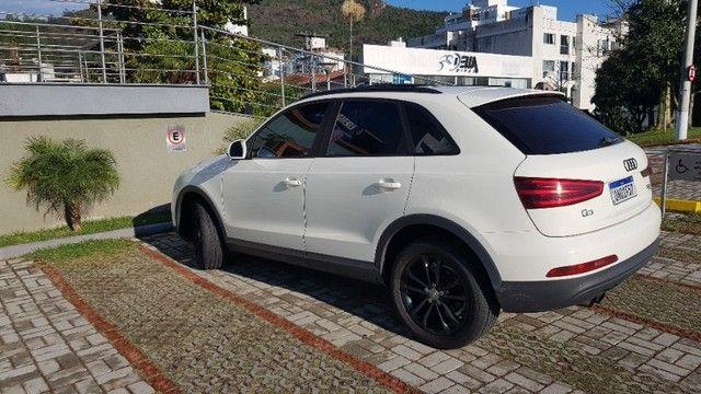 Audi Q3 2014 com Teto Mmi ambient - Foto 8