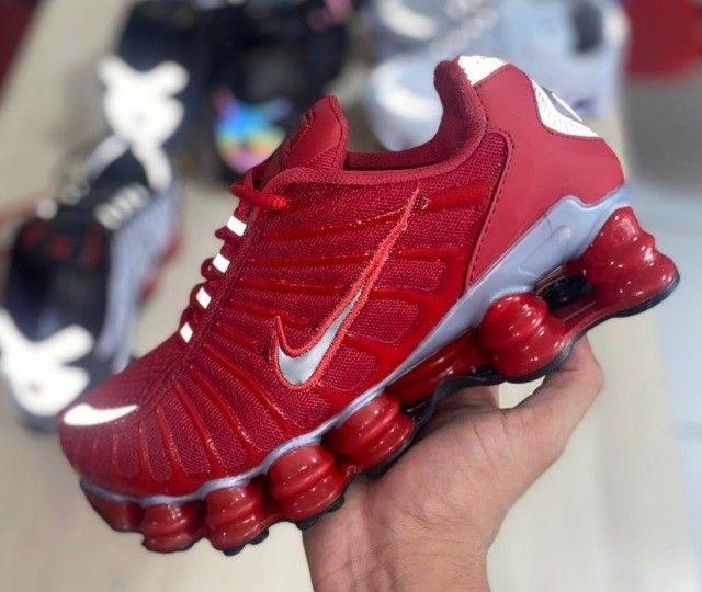 Tênis Nike Shoes TL 12 Molas - Foto 5