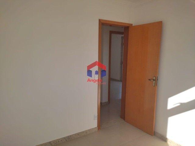 BELO HORIZONTE - Apartamento Padrão - Candelária - Foto 14