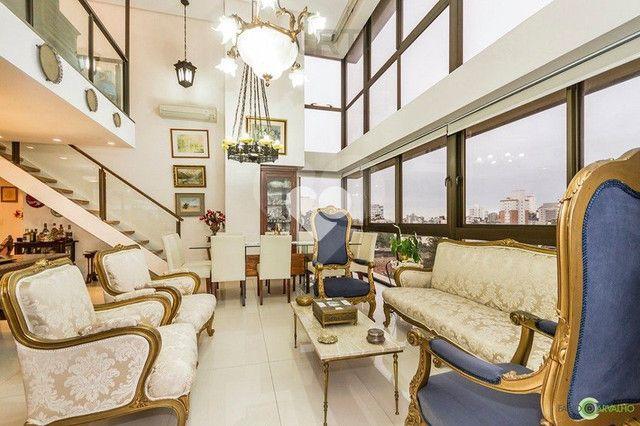 Apartamento à venda com 4 dormitórios em Moinhos de vento, Porto alegre cod:28-IM468025 - Foto 4