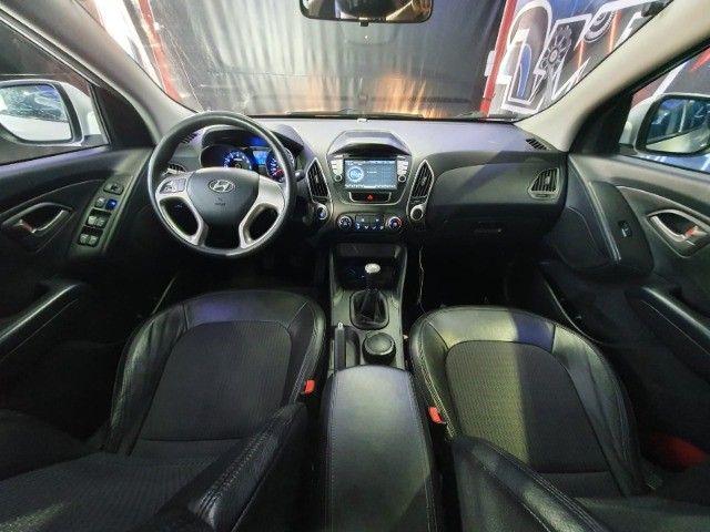Hyundai Ix35 2.0 GLs Manual Flex - Foto 11