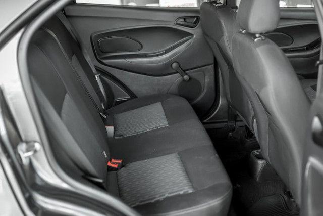 Ford Ka 1.0 SE Manual Flex - Foto 17