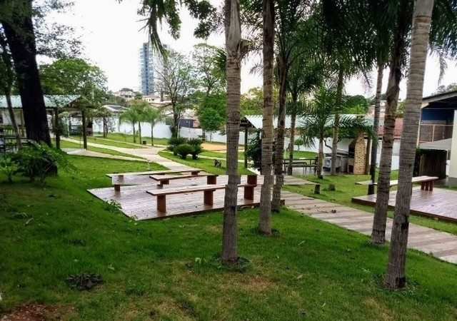 Lindo Apartamento Condomínio Parque Residencial Monte Castelo - Foto 6