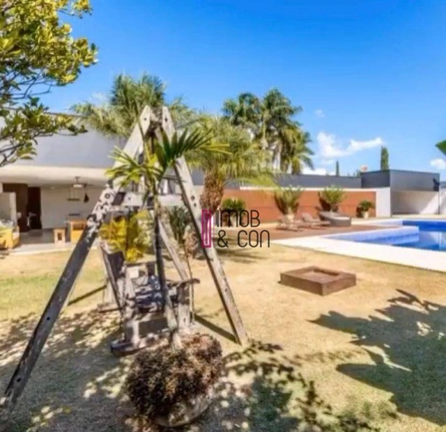 Casa com 4 dormitórios, 900 m² - venda por R$ 3.000.000,00 ou aluguel por R$ 23.000,00/mês - Foto 7