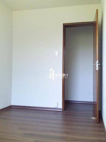 Apartamento com 3 quartos para alugar, 119 m² por R$ 1.000/mês - Jardim Glória - Juiz de F - Foto 10