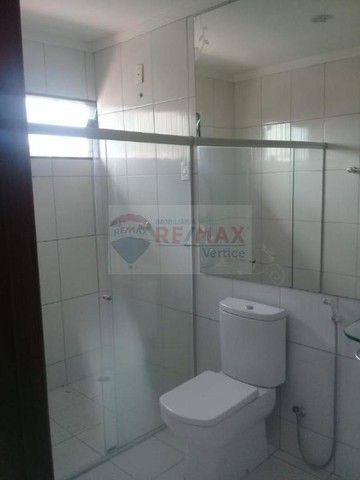 Casa com 4 dormitórios à venda, 200 m² por R$ 750.000,00 - Heliópolis - Garanhuns/PE - Foto 13