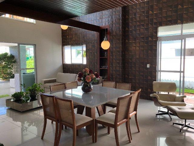 Casa em condomínio- Bosque das Gameleiras- 250m² de área- 3suítes- Altiplano  - Foto 3