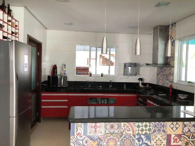 Casa em condomínio- Bosque das Gameleiras- 250m² de área- 3suítes- Altiplano  - Foto 4