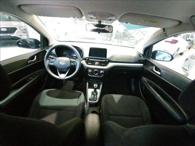 Hyundai Hb20 1.6 16v Launch Edition - Foto 10