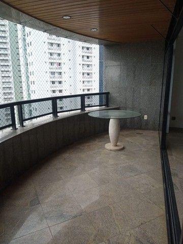 Apartamento para alugar com 5 dormitórios em Altiplano cabo branco, João pessoa cod:17788 - Foto 4