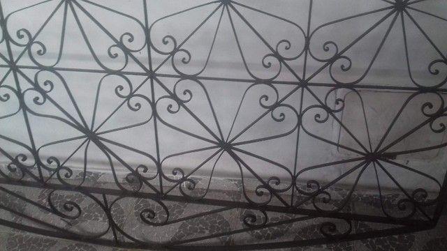Grade de Ferro p/Janelão - Foto 2