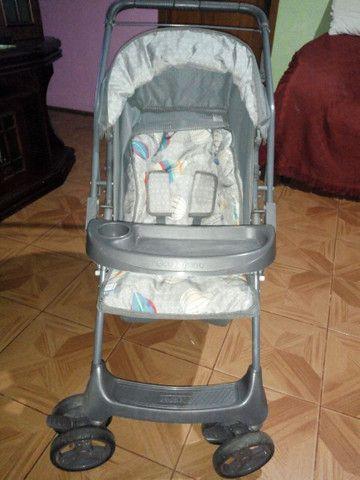 Carrinho para bebê - Foto 2