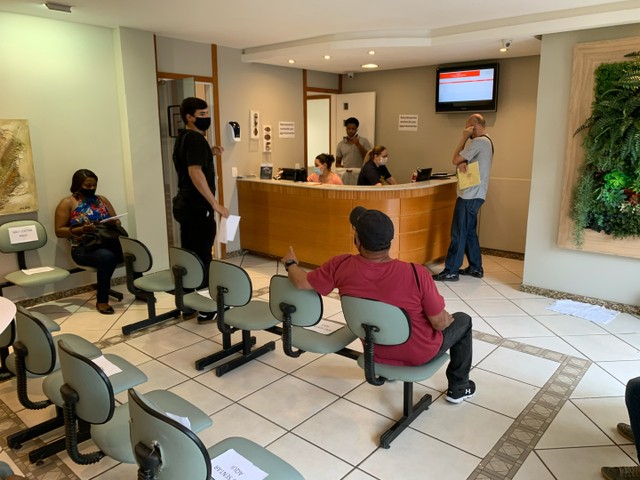 Alugo Horários em Consultório Odontológico - Foto 6