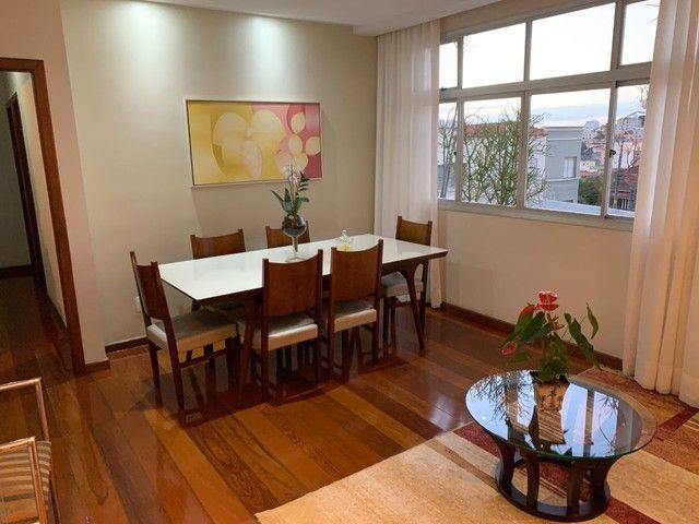 Apartamento à venda com 3 dormitórios em Carlos prates, Belo horizonte cod:3865 - Foto 2