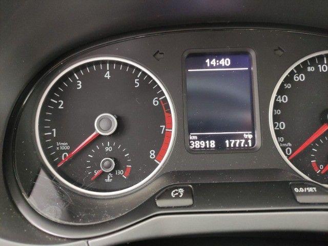 Volkswagen fox 1.6 msi connect 2019 - Foto 6