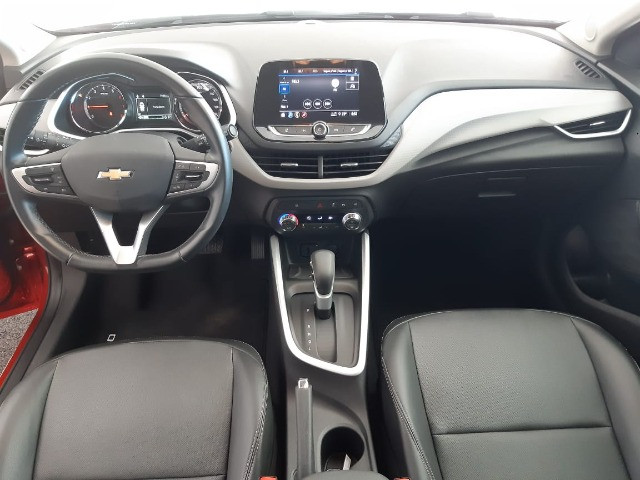 Onix Premier 2 Turbo 2020 (9 mil km) - Foto 7