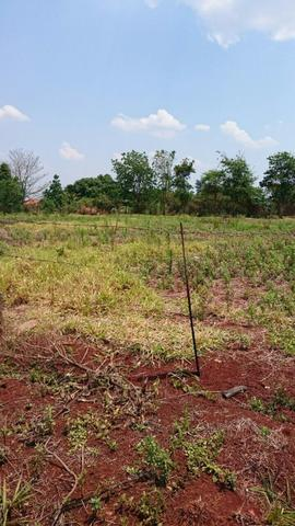 Terreno Sitioca Campo Belo 1000m2