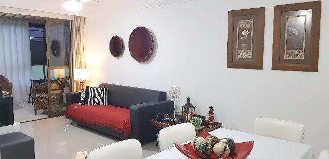 Apartamento aluguel temporada em Guarapari na Praia do Morro 3 quartos com ar condicionado