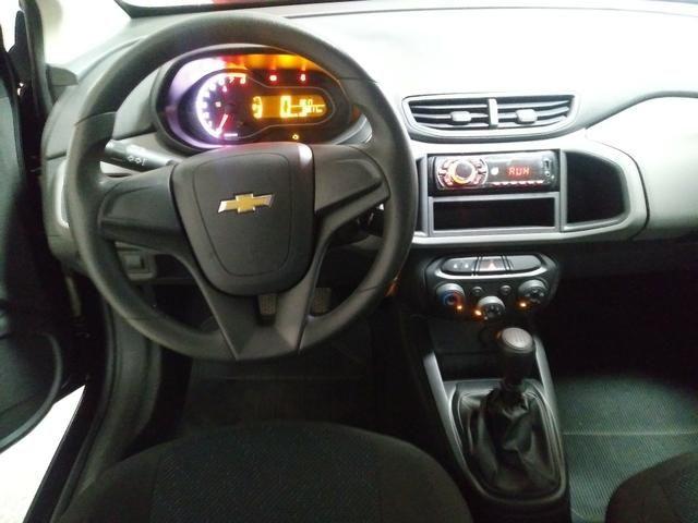 Gm Chevrolet Onix Hatch Joy 10 8v Flex 5p Mec 2018 458062334 Olx