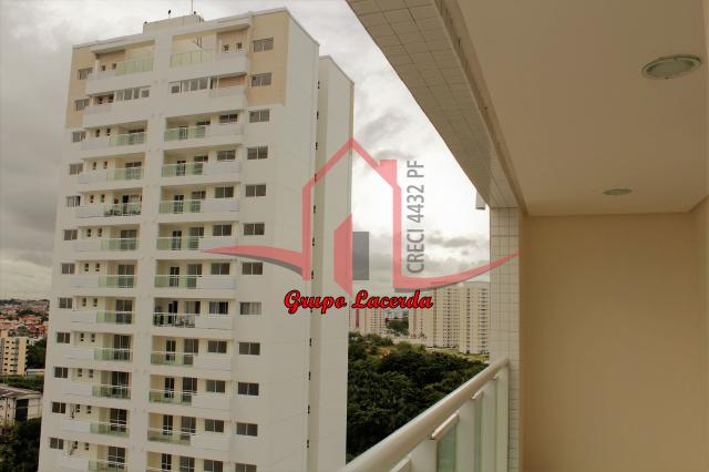 Apartamento, 71m²  Le Boulevard