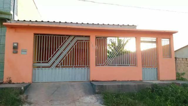Linda casa em Santarém-pa