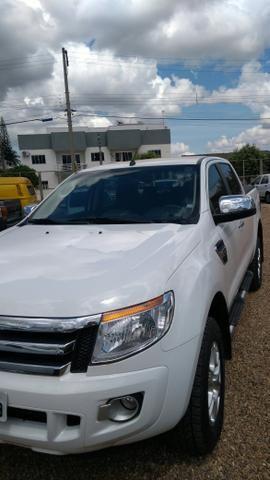 Ranger xlt 2013