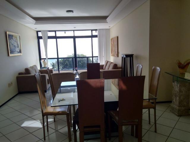 Cobertura 04 quartos em Camboinha - Cabedelo