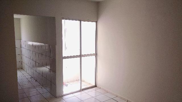 Apartamento 2/4 na 806 Sul - 100 mil