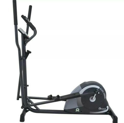 Simulador dream fitness mag 5000 e