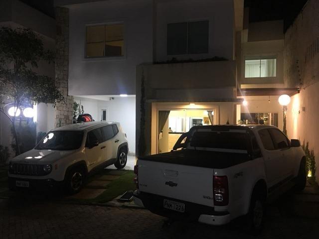 Casa Duplex / Eusebio / Condominio / Mobiliada