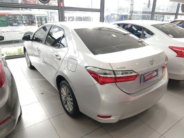 Toyota Corolla GLi Upper 1.8 AUT - Foto 3