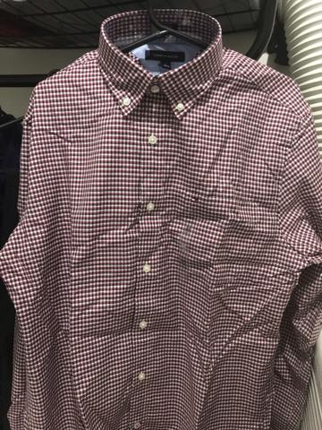 870f4f1625060 Camisa Social Tommy Original (nova) - Roupas e calçados - Centro ...