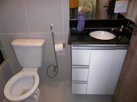Casa à venda, 4 quartos, 2 vagas, villa bella - itabirito/mg - Foto 4
