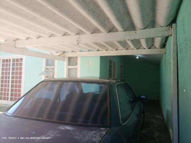 Casa para venda em presidente prudente, sitio são pedro, 2 dormitórios, 1 banheiro, 4 vaga - Foto 5