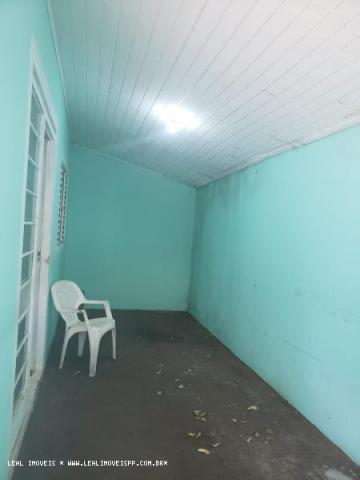 Casa para venda em presidente prudente, sitio são pedro, 2 dormitórios, 1 banheiro, 4 vaga - Foto 3