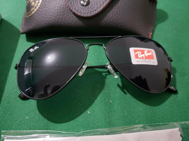 b4beeb896 Óculos Ray Ban aviador - Bijouterias, relógios e acessórios ...
