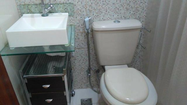 Engenho de Dentro - Condomínio Casa Nova - Andar Alto Elevadores - 2 Quartos 1 Suíte Vaga - Foto 13