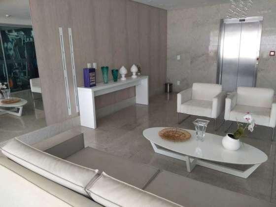 Vendo otimo apartamento com bela vista andar alto sombra 2 vagas cobertas petropolis - Foto 13